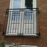 balcony gustard